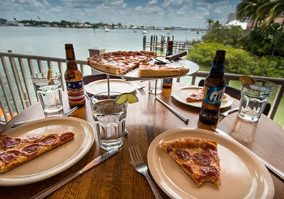 best-pizza-fort-myers-beach